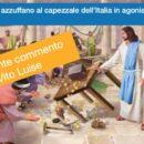 Vito Luise commenta l'articolo di Comolli sull'Italia in agonia… + aggiornamento