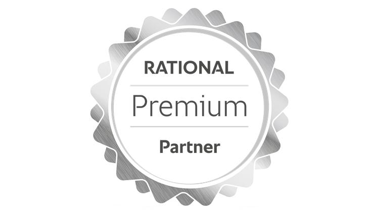 A vantaggio dei clienti, Rational implementa una nuova classificazione per intensificare e migliorare la collaborazione con i suoi rivenditori