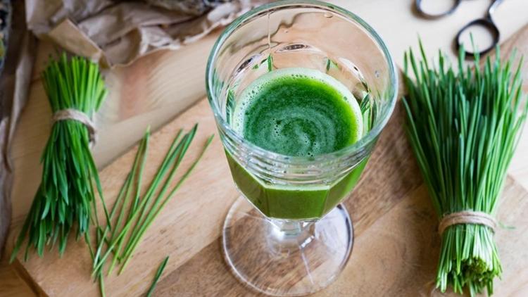 Lio Verde lancia l'healthy Box insieme al ricettario all'erba di grano