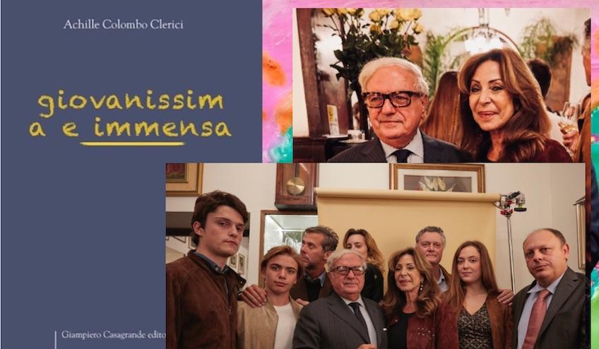 """Marta Brivio Sforza in """"Giovanissima e immensa"""". Ritratto della nostra società alle soglie del new normal"""