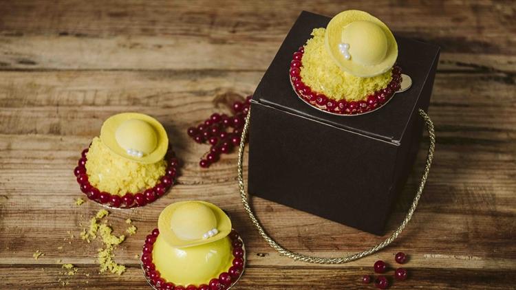 Ravenna: il ristorante La Campaza, uno dei più grandi d'Italia, propone rivisitazioni originali dei dolci per San Valentino, Festa della Donna e Pasqua