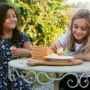 Amo ciò che mangio, il progetto per il benessere a scuola del Consorzio Parmigiano Reggiano