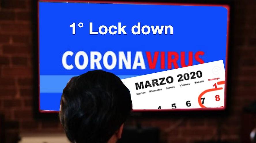 Annus horribilis 2020 un anno dopo – dati e commenti sintetici, economia e pandemia