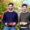 Biorfarm, la prima azienda agricola digitale di chi abita in città…