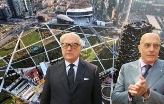 A MILANO IL PIU' GRANDE PARCO METROPOLITANO D'EUROPA