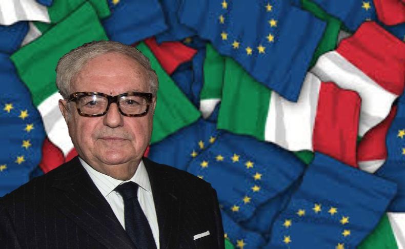 ITALIA FLESSIBILE ED EFFICIENTE: il giudizio dell'U.E. sull'economia italiana ma…