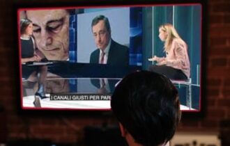 Governo Draghi, come lo vorrei, il sogno di Nico da Comolonia e di tanti Italiani
