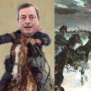 DRAGHI, un Generale senza stato Maggiore