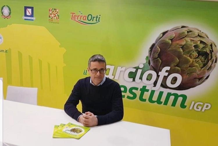 """Il Carciofo di Paestum IGP è il re di """"Buongiorno Benessere """" in onda il 20 febbraio su RAI1"""