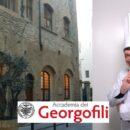 ACCADEMIA DEI GEORGOFILI e NICOLA FIASCONARO