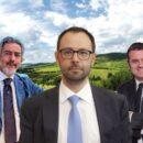 Ministero Agricoltura e i due sottosegretari, innovazione in vigna, mafia nella ristorazione…