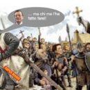 Nuovo Governo Draghi… un po' di delusione…si sperava in qualcosa di nuovo… ora servono i fatti…