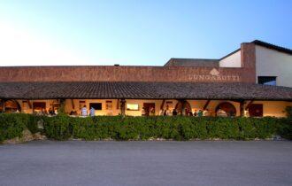 Lungarotti, il Rubesco Riserva Vigna Monticchio 2016 è il miglior vino rosso italiano