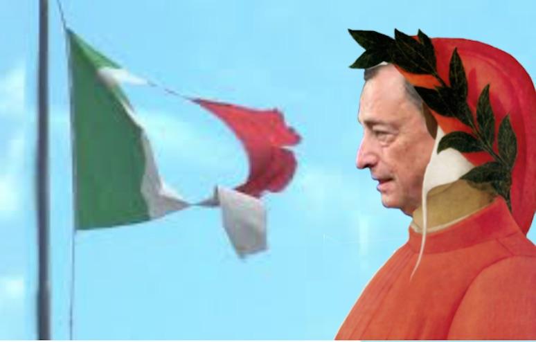Premier Mario Draghi? Il generale c'è e bravo; ora serve lo Stato Maggiore e poi gli Ufficiali…