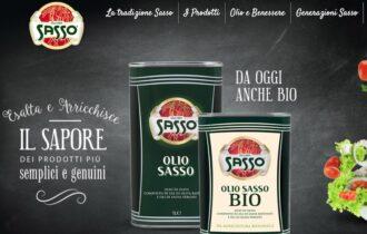Sasso, la pietra migliare dell'olio di oliva, una tradizione che valorizza il made in Italy