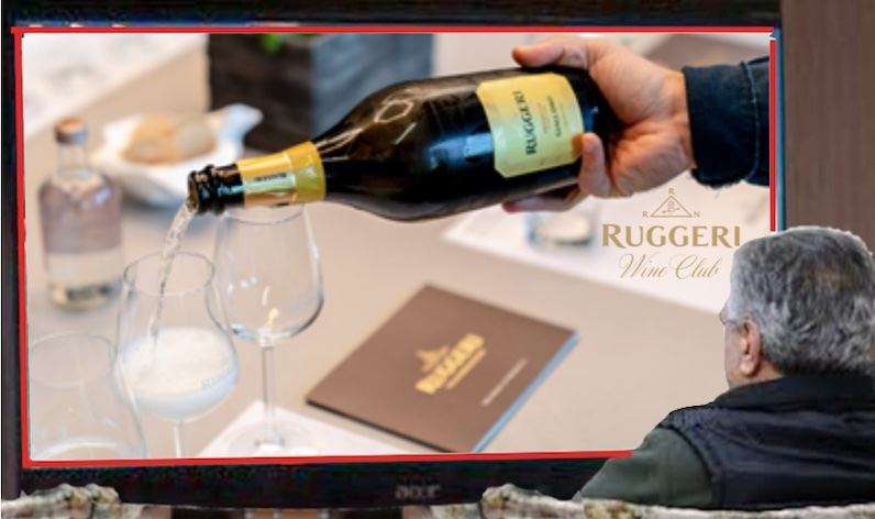 Cantina Ruggeri pioniere dei Wine Club, una tendenza in crescita