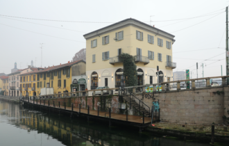 Signorvino non si ferma: Milano Navigli, Fidenza e Roma
