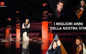 Acqua Sant'Anna sulle note di Lingotto Musica