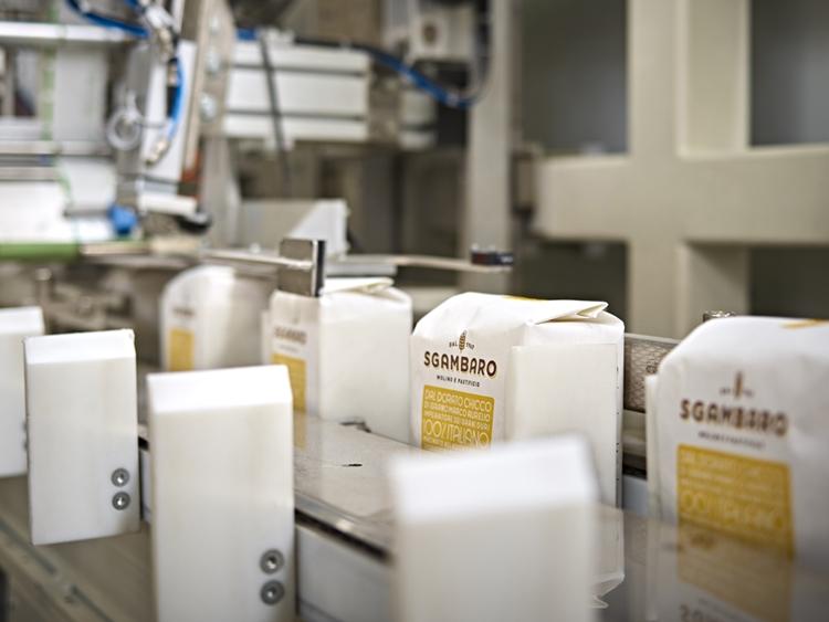 Sgambaro apre lo shop online: più facile acquistare la pasta 100% italiana e biologica del produttore veneto