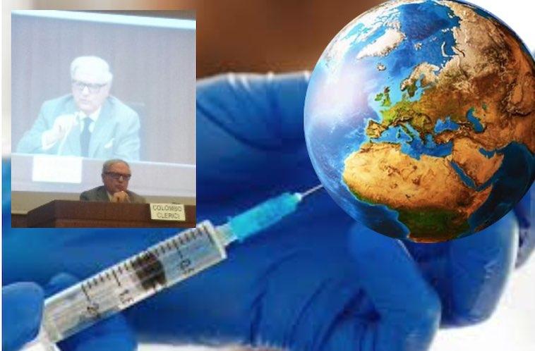 Corsa al vaccino. Una babele l'uscita dall'incubo – La guerra al virus si sta trasformando in guerra dei vaccini