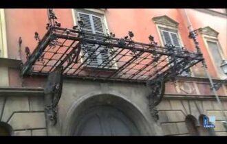 L'ex hotel San Marco di Piacenza, stellato albergo liberty, in evidenza  su Italia Nostra web
