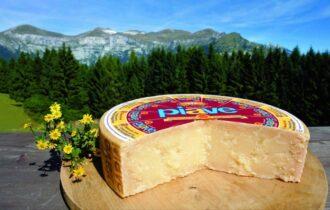 Cortina 2021, il formaggio Piave Dop partner ai prossimi campionati del mondo di sci alpino