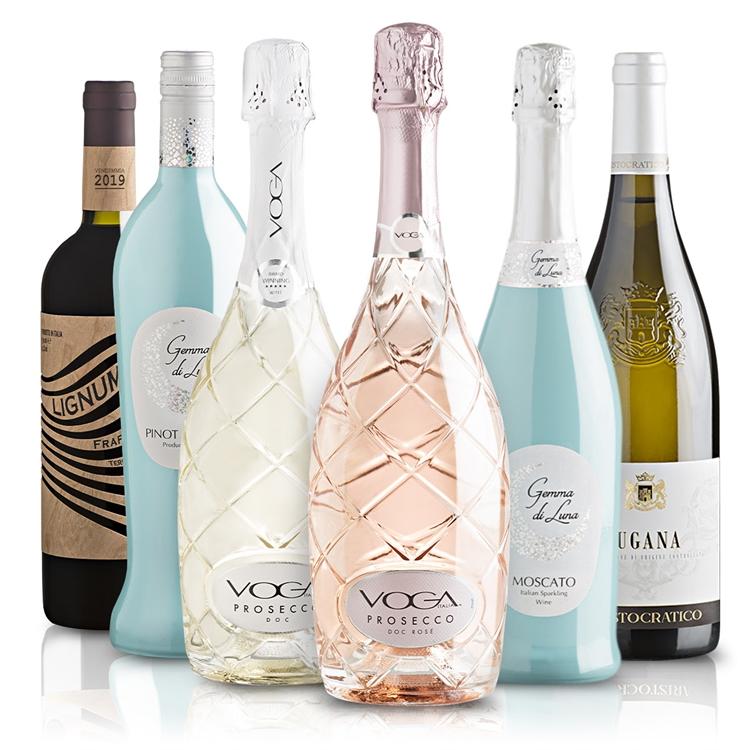 """8 marzo: la box degustazione """"per lei"""" by Enowinery.it (e 3 bottiglie dedicate alle donne)"""