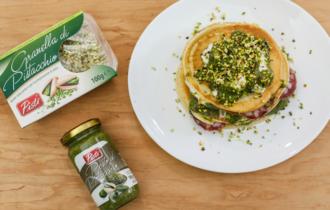 Crema di pistacchio: un modo per conquistarla a San Valentino