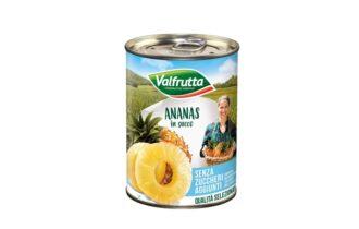 Valfrutta presenta, la nuova gamma della Frutta in Pezzi Senza Zuccheri Aggiunti