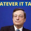 L'Italia ha bisogno dell'Europa ma forse è più l'Europa ad aver bisogno dell'Italia! Draghi sarà il primo Presidente degli Stati Uniti d'Europa