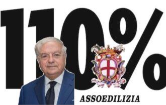 SPORTELLO SUPERBONUS 110%  ASSOEDILIZIA – Due Seminari il 24 ed il 26 marzo dalle 17 alle 18,30