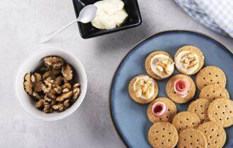 Crunch a better life! Ecco i nuovi Legume Crunch Bio: un mix di benessere e bontà