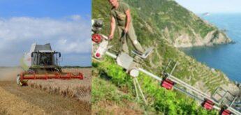 Agricoltura italiana a due facce: una competitiva innovativa 4.0 e l'altra destinata a sparire, senza una sua PAC