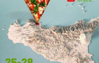 Palermo: 25/28 marzo la prima tappa del Coca-Cola PizzaVillage @Home