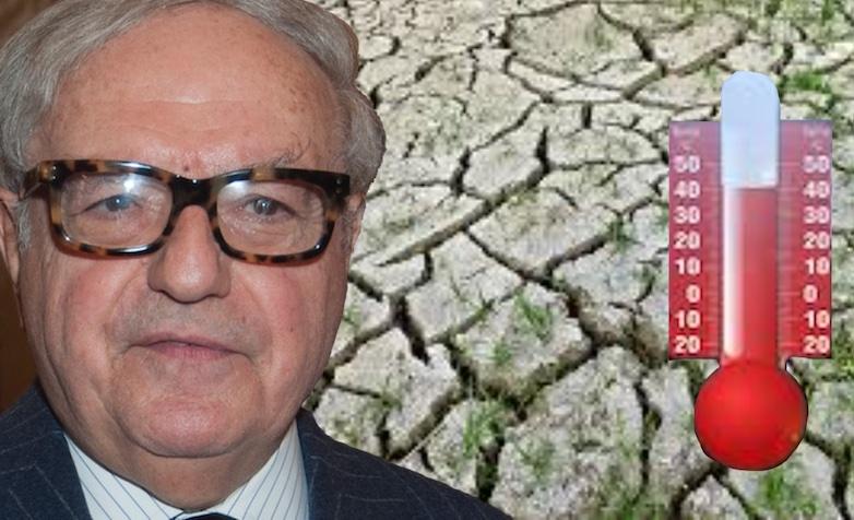 """Clima: Temperature in aumento –  Fondamentale cambiare abitudini"""" di Achille Colombo Clerici – articolo su QN IL GIORNO DEL 13 marzo 2021"""