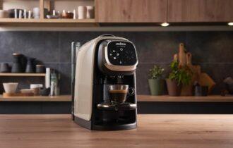 Lavazza in Black – il caffè Lavazza garantito dal servizio Nims