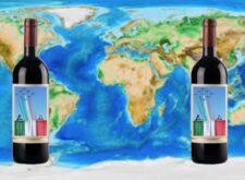 Export #italia vino 2020 regge a 6,29 miliardi di euro. Solo 2,2% in meno su 2019