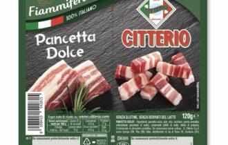 Citterio, restyling grafico del packaging della linea Cubetti e lancio di 3 nuove referenze dal taglio artigianale