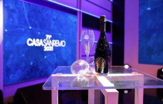 Il Prosecco DOC entra a Casa Sanremo in occasione della 71^ edizione del Festival