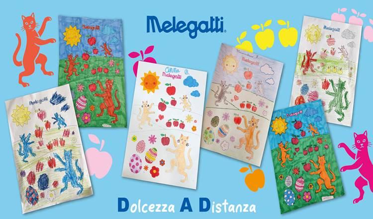 Con due campagne Social Melegatti dà voce alla Pasqua degli italiani