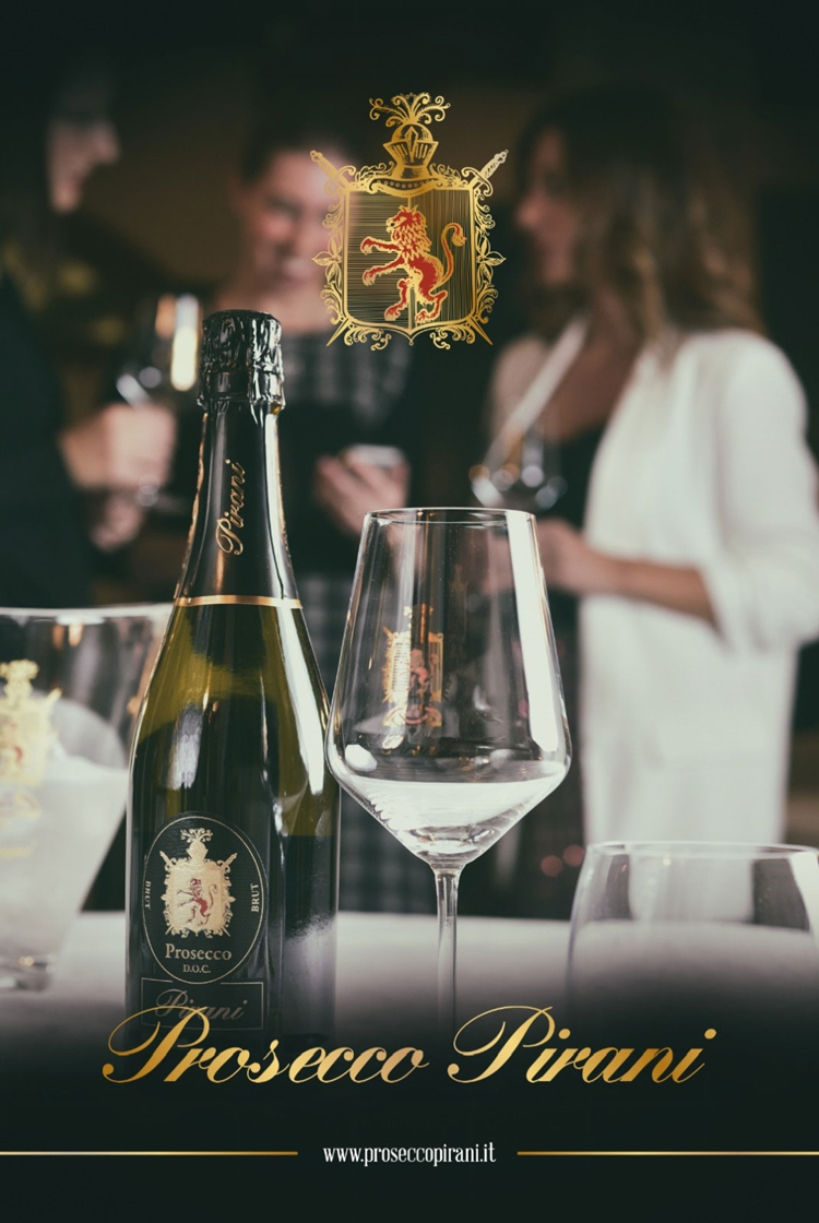 Prosecco Pirani per Best Wine Stars 2021