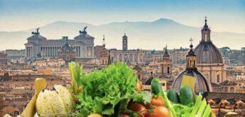 Myprotein: Roma Città più Vegan-friendly d'Italia 2021