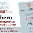 """LA PATRIMONIALE AL TEMPO DEL COVID: Iniziativa di Assoedilizia e di """"Lettera 150""""- INSERTO GRATUITO DI LIBERO del 6 marzo 2021"""