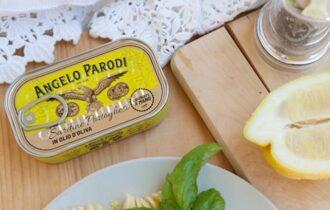 Angelo Parodi lancia la linea Riserva Famiglia Parodi