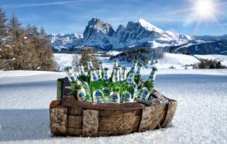 Birra FORST al fianco dei migliori atleti del mondo di sci alpinismo