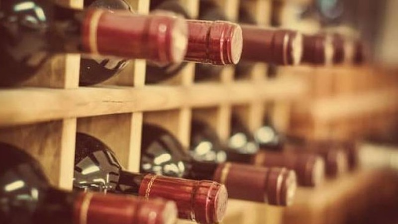 Ultime notizie sul vino italiano by OVSE – CEVES