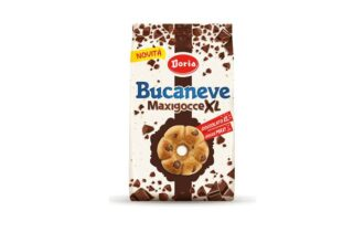 Bucaneve Maxigocce XL: in casa Doria è arrivata la novità più cioccolatosa che ci sia!