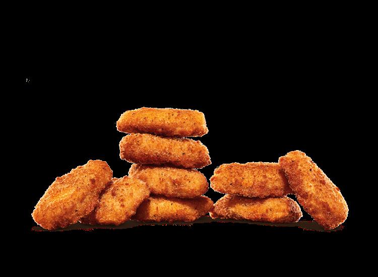 """La rivoluzione Burger King®: dal 16 marzo nei ristoranti sarà possibile ordinare burger e nuggets di """"pollo"""" plant based."""