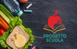 Educazione alimentare nelle scuole, il progetto gratuito di Melarossa