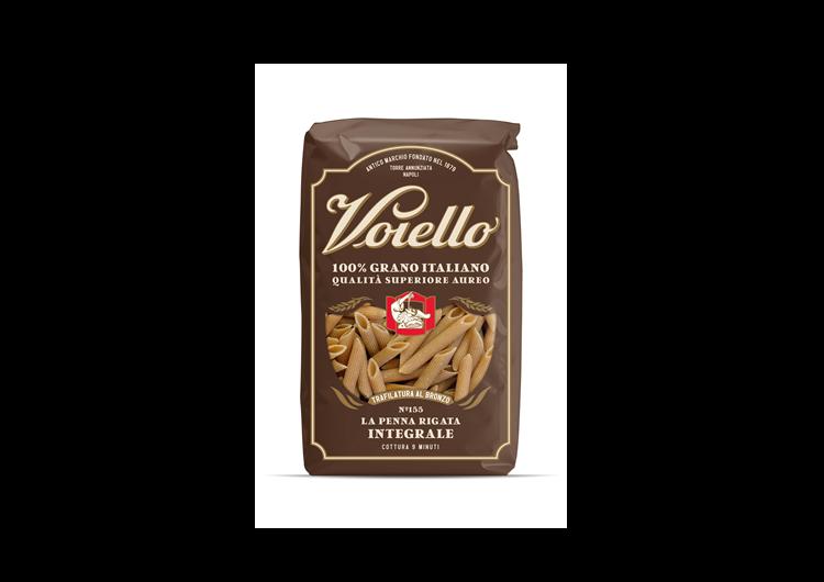 Per Voiello, il marchio che ha da sempre un legame indissolubile con il territorio campano, un 2021 tra tradizione e innovazione